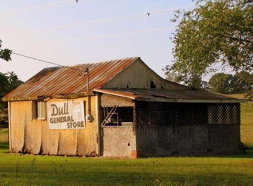 Dull General Store