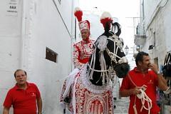 I cavalieri di Ostuni (.:grana:.) Tags: festa cavalli salento puglia sud processione ostuni tradizioni cavalieri patrono santoronzo cittabianca sanderonze