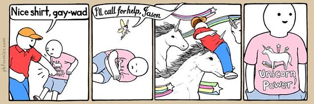 unicornpower