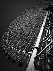 Ferris wheel mono