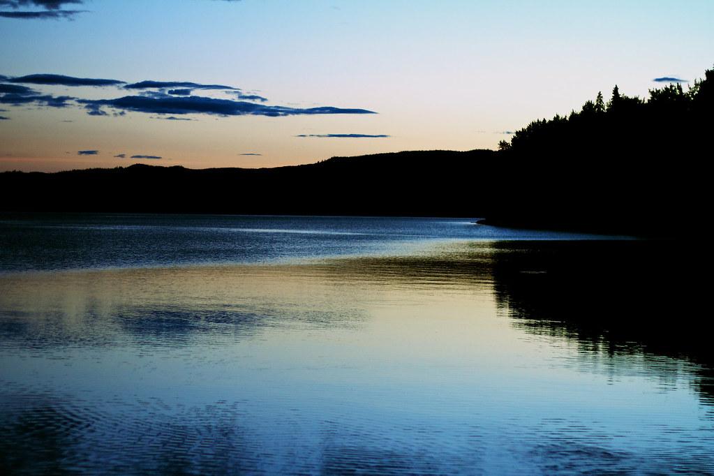 Tchesinkut Lake