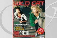 WILD CAT 05 - podzim 2010
