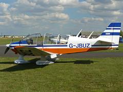 G-JBUZ
