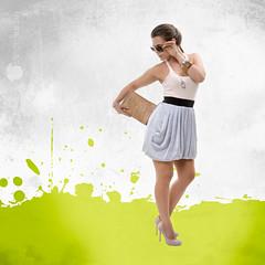 The Green Revival (Orangeadnan) Tags: green beauty photoshop graphicdesign is fashionphotography aurora canon5d clipping revival revive new york clippingpath art fashioneditorial canon style girl background model fashion simple female beautiful vector texture glamour strobist orangeadnan thegreenrevival 24105mm softbox