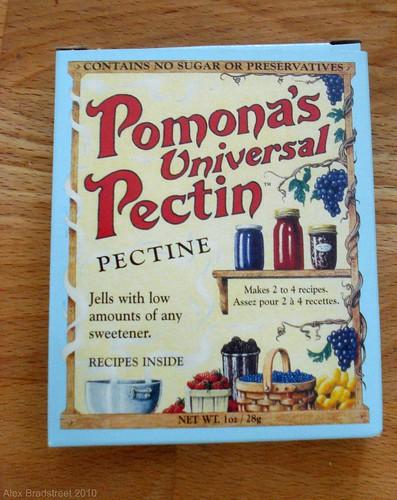 best pectin ever