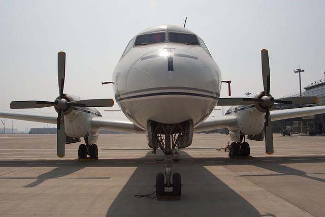 JCAB YS-11