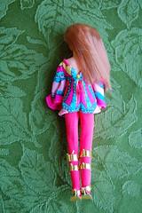 Picture 3601 (rebeccabillington) Tags: flower rock gijoe ebay dolls mattel kiddle