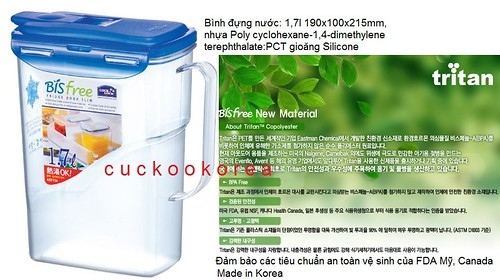 binh dung nuoc 1,7l
