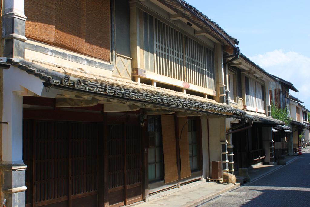 2010 Traveling Shikoku the First Day (9)