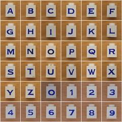 Lego Bricks alphanumeric (Leo Reynolds) Tags: fdsflickrtoys ebay photomosaic alphabet alphanumeric abcdefghijklmnopqrstuvwxyz 0sec abcdefghijklmnopqrstuvwxyz0123456789 hpexif groupfd groupphotomosaics mosaicalphanumeric legothick xleol30x xphotomosaicx xxx2011xxx