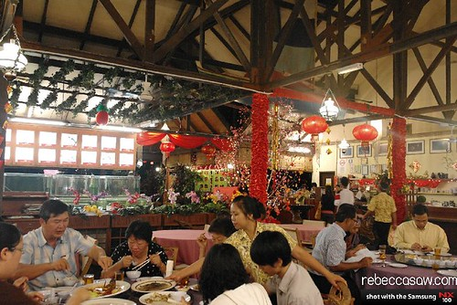 Floating Seafood Market Restaurant, KK (16)