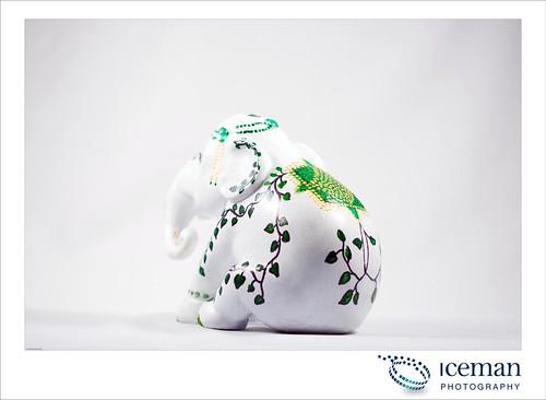 Jade Elephant 005