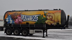 Asam Happy Dog R (BonsaiTruck) Tags: dog happy silo ffb asam greiwing