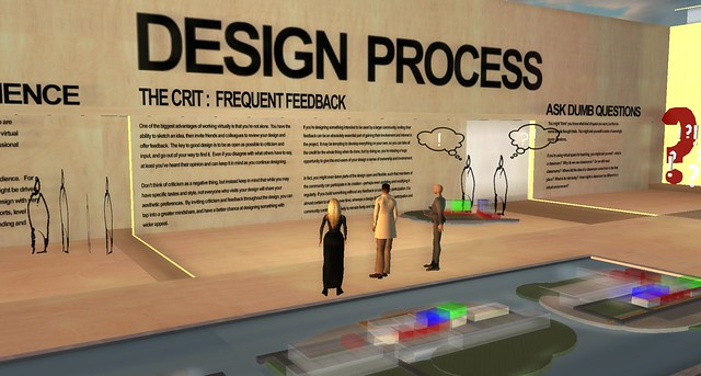 Virtual Architecture 101 by keystone1111