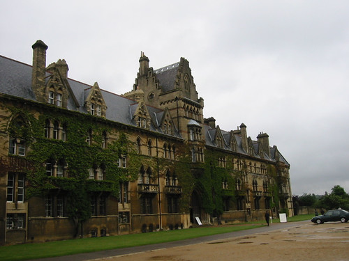 Some Oxford College