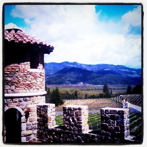 Castello di Amarosa