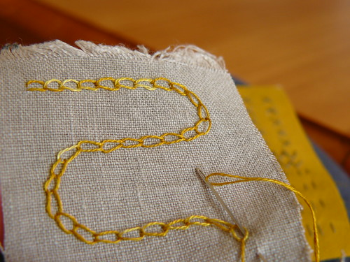 the golden chains
