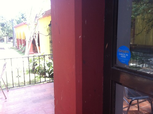 Instituto Cultural Oaxaca is now on Foursquare #4sqcling