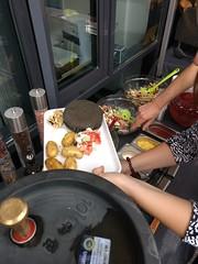 """#HummerCatering #Event #Grill und #Burger #Catering #Service in #Köln #Frechen. #Sommerfest an der #IFH. Wir hatten für unsere #Gäste #leckeres #Gaffel #Kölsch vom #Fass und leckere kalte #Softgetränke wie zum #Beispiel #DieLimo von #Granini. Zum #Essen g • <a style=""""font-size:0.8em;"""" href=""""http://www.flickr.com/photos/69233503@N08/34815921633/"""" target=""""_blank"""">View on Flickr</a>"""