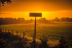 Sumertime Sumertime (Jayhopephotography) Tags: sunset holland sky evening field nikon landscape scenic