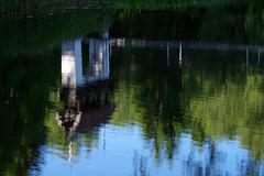 Peegeldus (Jaan Keinaste) Tags: pentax k3 pentaxk3 eesti estonia vesi water peegeldus reflection lagedivabadussõjamuuseum piritajõgi jõgi river