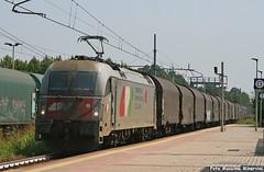 E190.322 CFI (Massimo Minervini) Tags: e190 e190322 e190cfi cfi mrs piadenaterni malagnino carritelonati coils cremona lineamantovacremona treno canon400d