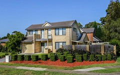 10 Fuchsia Crescent, Quakers Hill NSW