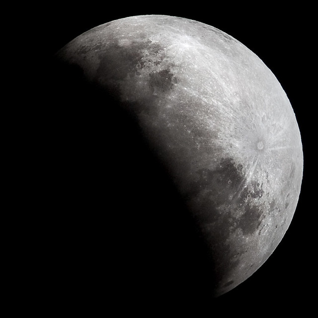 Lunar Eclipse on 26 June, 2010