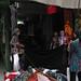 Silk shop in Turpan