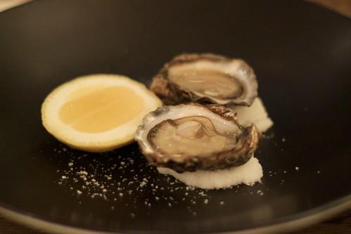 clair de lune oysters