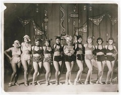 "The Original ""Pussycat Dolls"" 