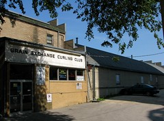 Grain Exchange Curling Club