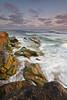 Loving the Light (D Breezy - davidthompsonphotography.com) Tags: california light sunset usa seascape texture clouds canon moss rocks waves sandiego lajolla pacificocean 1740l 1740mml singhrayfilter 5dmarkii canon5dmarkii 3stopreversegnd