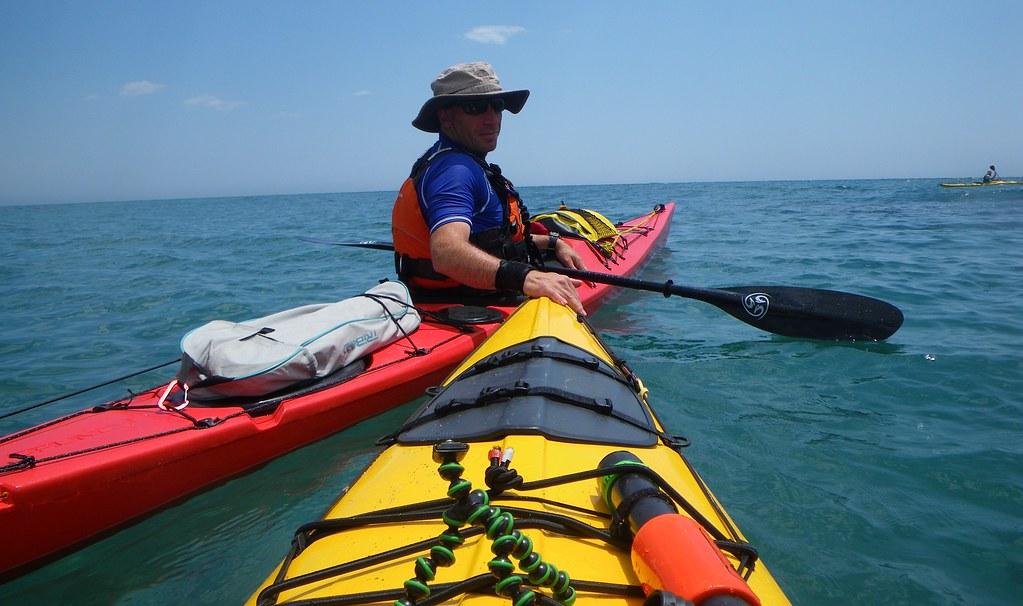Cabo de Gata en kayak 012