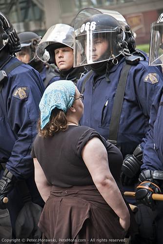 2010 G20 Toronto: Hold