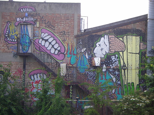 Old Ford Lock, Bow