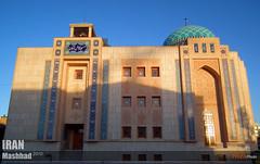 (Reza-ir) Tags: art iran mosque architect mashhad cultural islamic khorasan          islamcultureandpeople