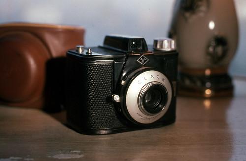 1954 Agfa Clack
