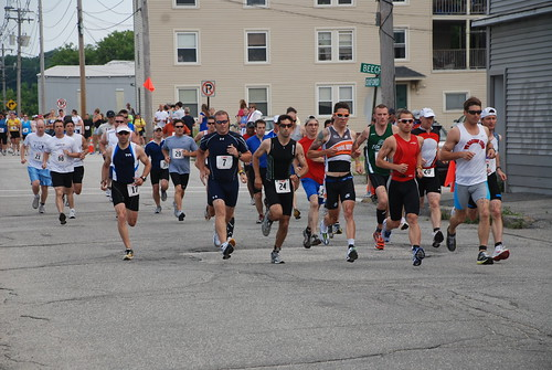 Maine Running Photos DSC_6549