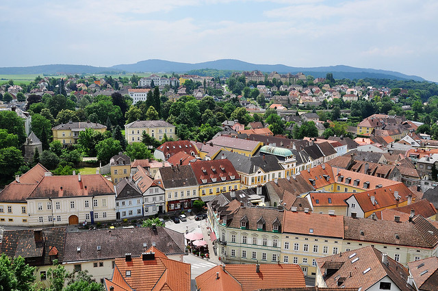 city of melk