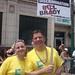 Ed Mullen & Me Pride 2010