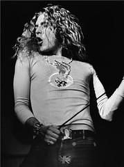 Robert Plant1972