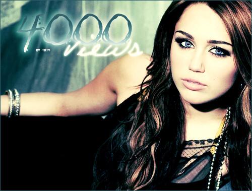 4000 views!