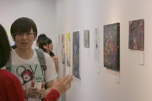 Chikuwaemil artworks
