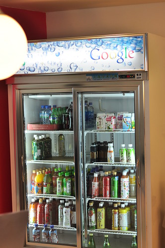 Google Taiwan Branch