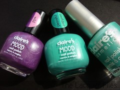 Swap - Polishes