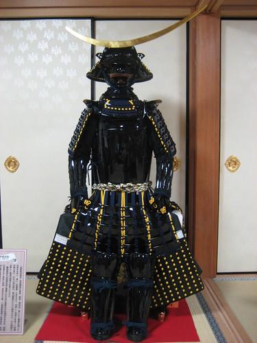 黒澤明 生誕100年祭 甲冑展 画像23