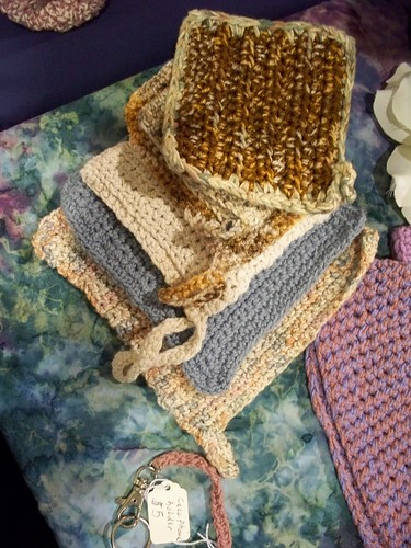 How to Make Crocheted Net Scrubbers | eHow.com