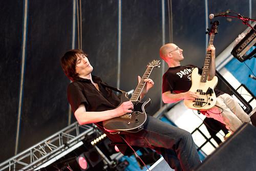 Daonet rock celtique