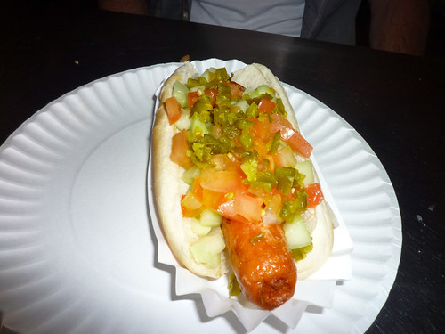 NYC Food Tour 1